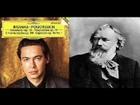 Ivo Pogorelich Brahms Intermezzo Op. 118 No.  2
