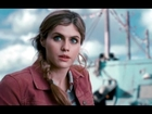 Percy Jackson: Sea Of Monsters - International Trailer (HD) Logan Lerman