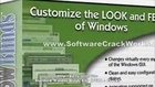 [9-2013 NEW] (FULL + Crack) Stardock WindowBlinds 8.00