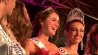 Marie Plessis est Miss Pays de Loire 2013