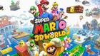CGR Undertow - SUPER MARIO 3D WORLD review for Nintendo Wii U
