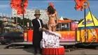 Hokus pokus - sexy funny hidden camera
