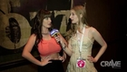 Ela Darling Interviews Sophie Dee at Adult Entertainment Expo 2014