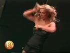 Britney Spears Esquire Photoshoot