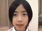 V | Berryz Kobo - Risako Sweet Cam Rec.