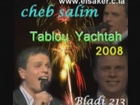 Cheb salim 2008 Zoudj Bnet ki Tefah
