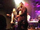 Busta Rhymes and Spliff Star doing the