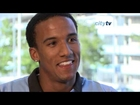 Scott Sinclair Signs for City - First Interview