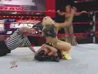 Jillian and Layla vs Mickie and Kelly [07.07.08]