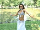 LiveMojo _ Belly Dance Workout