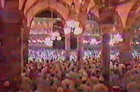 Sheikh Ali  extrait sourate  furqan  taraweeh Makkah en 1407