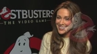Ghostbusters: The Videogame (Alyssa Milano Trailer)
