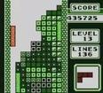 Tetris (GameBoy) max score broken in less than 8 minutes !
