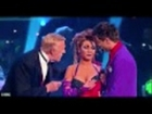 Chelsee Healey Nip Slip Strictly Come Dancing 29/10/2011 HQ