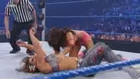 Mickie James vs. Layla
