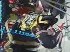 team ABG PERFORMANCE  24 HEURES MOTO BOL d' OR 2006