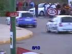 Course de voitures Tit Mellil 2009 : Catégorie libre