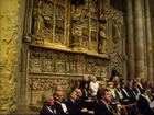 Misa con Mariachis a la Catedral de Tarragona [2009]