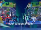 ben 10 alien force creation chamber ben ten oyuncak oyunları