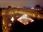 Le secret des pyramides du Louvre