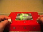 LED Etch-a-Sketch Demo