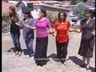 2 Serdar & Pinar Demir Dügün -  misafirler gelisi halay
