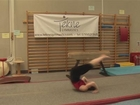 How To Do A Backward Roll