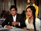 Kati Patang - Nainital Pehli Baar Ayi Hai - Asha Parekh & Rajesh Khanna - Bollywood Classic Scenes