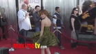 SHAKE IT UP! Cast at REAL STEEL Los Angeles Premiere Arrivals