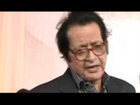 Manoj Kumar at Esha Deol's Wedding