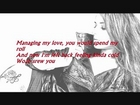 Cheryl Cole ft Wretch 32- Screw you lyrics