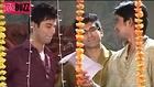 Khushi TRICKS Shyam in Iss Pyaar Ko Kya Naam Doon 22nd June 2012