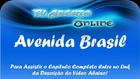 Avenida Brasil - Rede Globo - Segunda-feira 27/08/2012 HD