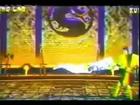 Nintendo Commercial Wedgie