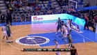 Play of the Night: Oliver Lafayette to Tremmell Darden, Zalgiris Kaunas