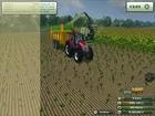 Ensilage de Maïs 2012: Farming simulator 2013 n°2