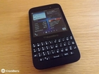BlackBerry Q5 Unboxing Video - UK Retail Version